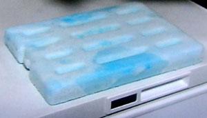 アイスバッテリー