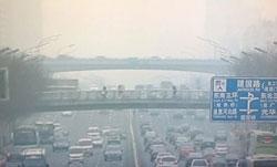 大気汚染を克服した神奈川県川崎...
