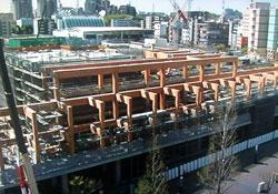 大型木造建築物