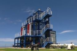 海洋温度差発電 久米島